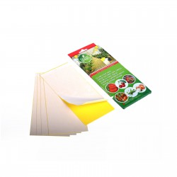 Lipnūs spąstai Forever Green (Geltoni) (07050)
