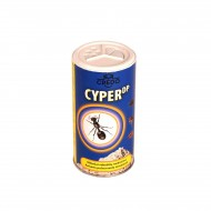 CYPER DP milteliai ropojančių vabzdžių kontrolei 150g (01060)