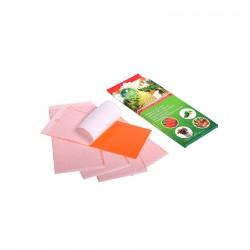 Lipnūs spąstai Forever Green (Oranžiniai) (07064)