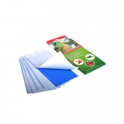 Lipnūs spąstai Forever Green (mėlyni) (07063)